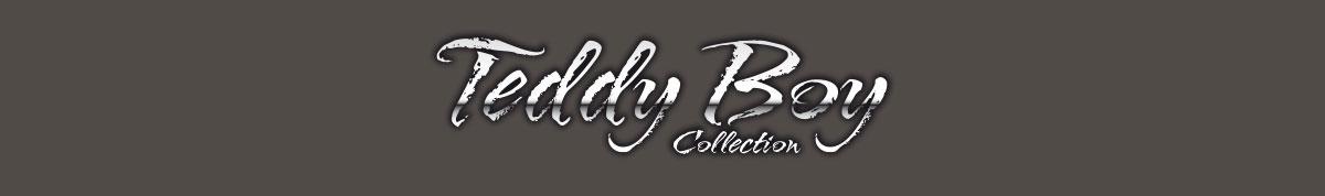 logo-teddy-boy-logo